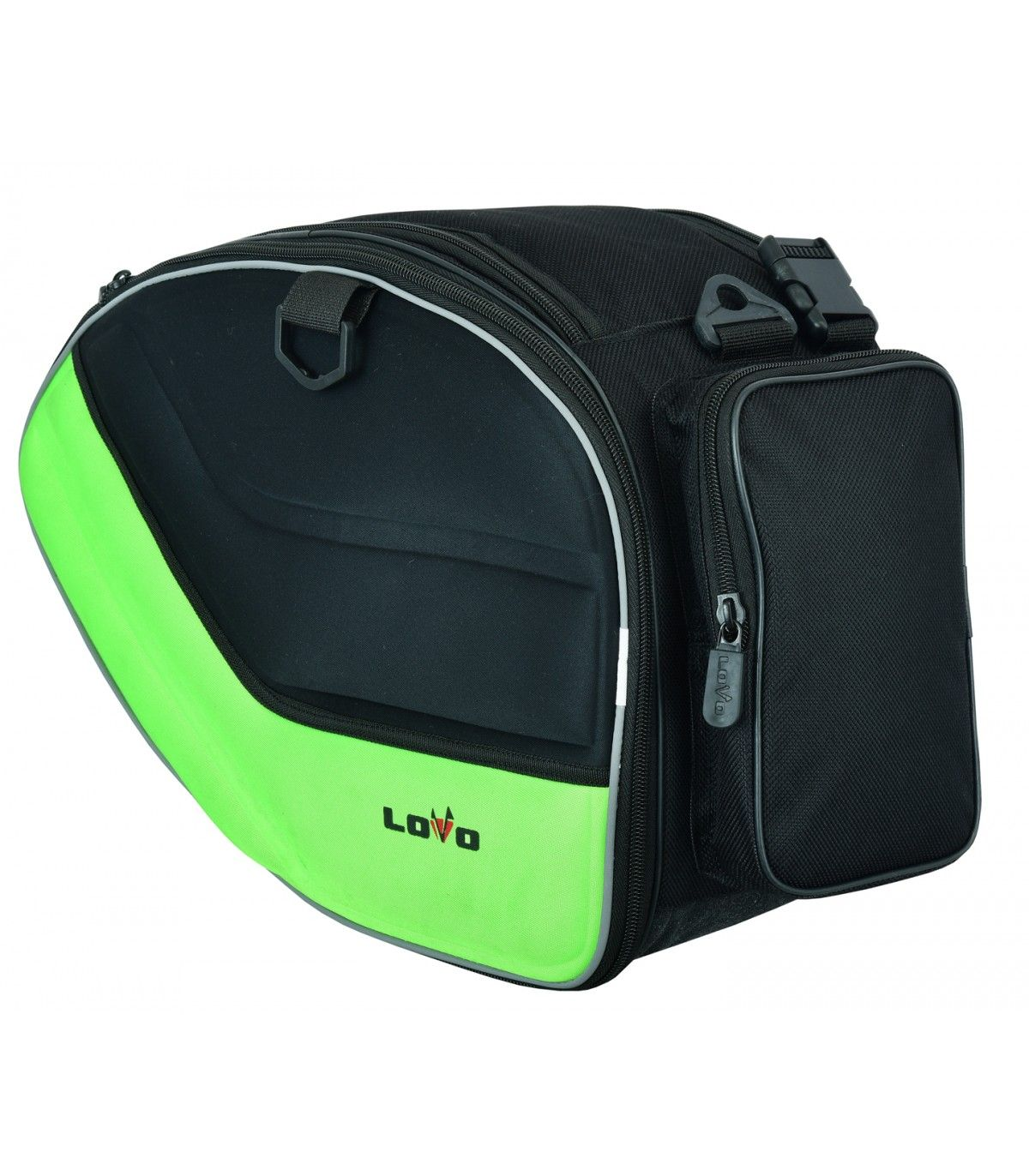 Motorcycle Lateral Saddlebags Motorcycle Saddlebags Lovo