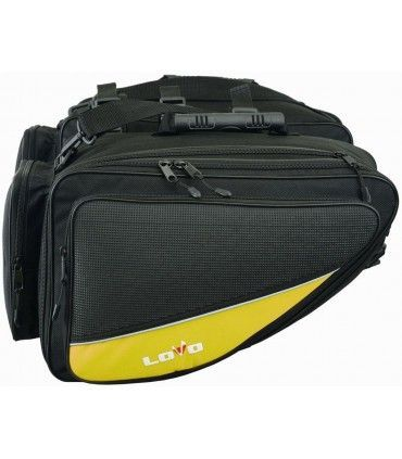 LV-505_Travel (4 Litros) / Magnetic Tankbag