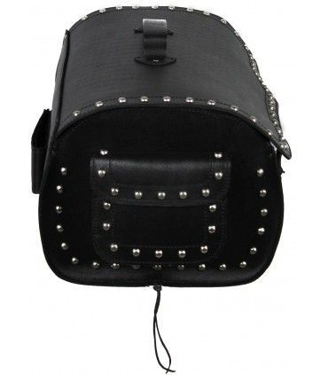 LV-524_Travel (24 Litros) / Magnetic Tankbag