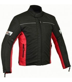 Motorcycle Jacket Unisex in Sports Style - LV70-Sports