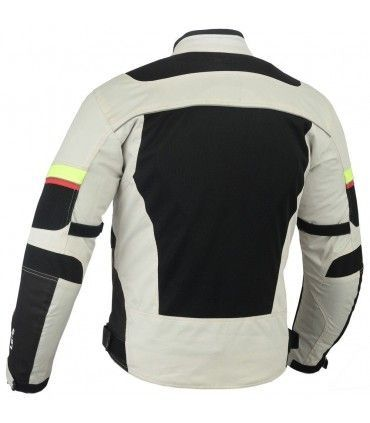LvR66-Highway / Motorcycle Jacket ¾ (for men)
