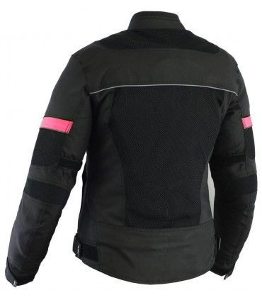 LvS60-Spark / Motorcycle Winter Jacket (Unisex)