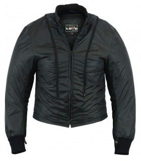 LvS61-Spark / Motorcycle Winter Jacket (Men)