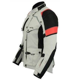 LvS33-Spark / Motorcycle Winter Jacket (Women)