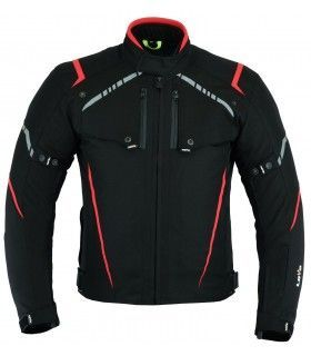 LvT06-Tourer / Motorcycle Jacket ¾ (for women)