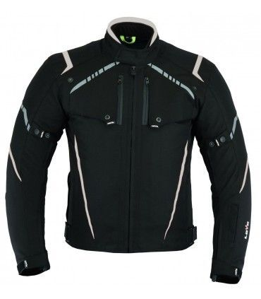 Motorcycle Jacket ¾ (for women)