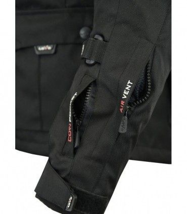 Motorcycle Lateral saddlebags with rear bag