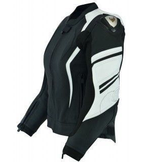 LvX98-Racer / Motorcycle leather jackets (Unisex)