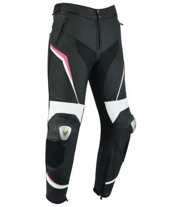 LvX78-Racer / Motorcycle leather pants (Unisex)