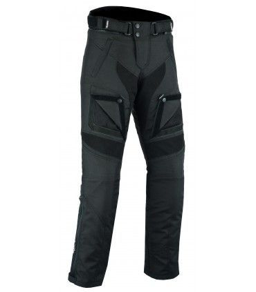Motorcycle Pants (Unisex)