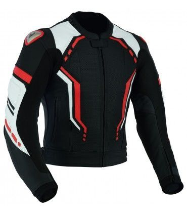 All-season three-layer jacket for motorcycles (for Men)