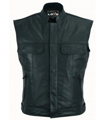 Motorcycle Jacket ¾ (for men)