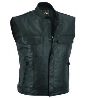 LvR65-Highway / Motorcycle Jacket ¾ (for men)