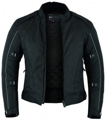 Motorcycle leather jackets (Unisex)