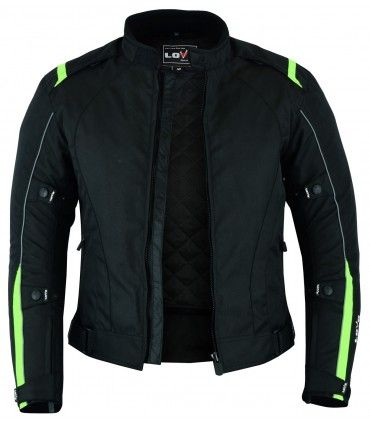 Motorcycle leather jackets (Women)