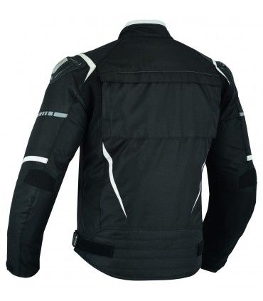 LvP02-Protex / Motorcycle body armor jacket