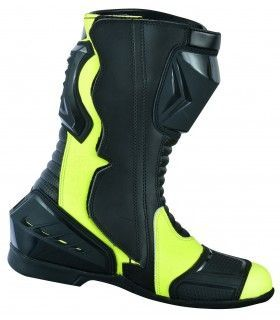 LvT62-SNEAKERS, Motorcycle boots with protections (Unisex)