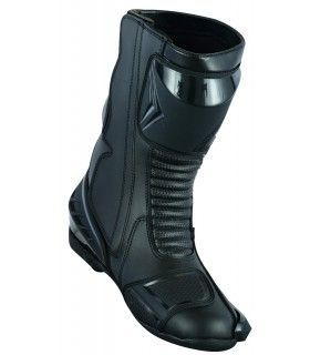 Motorcycle racing boots (Unisex)