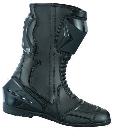 LvX11-Racer / Motorcycle racing boots (Unisex)