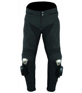 Motorcycle leather pants (Unisex)