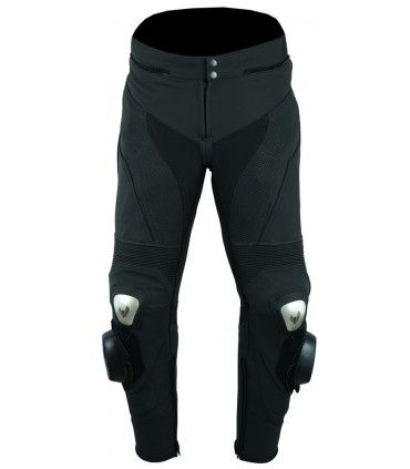LvX71-Racer / Motorcycle leather pants (Unisex)